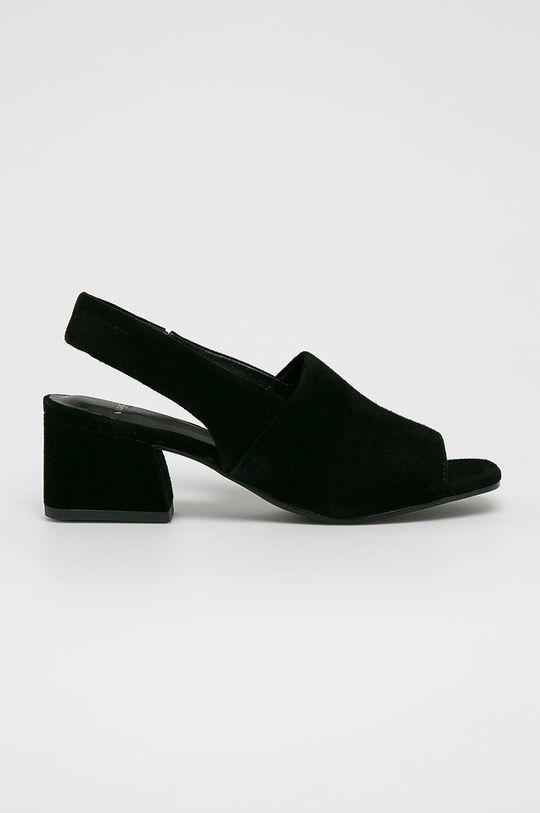čierna Vagabond - Sandále Elena Dámsky