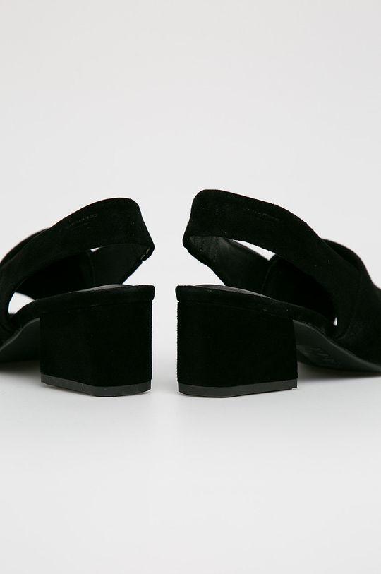 Vagabond - Sandále Elena <p>Zvršok: Prírodná koža Vnútro: Textil, Prírodná koža Podrážka: Syntetická látka</p>