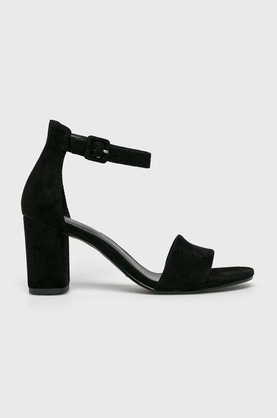 čierna Vagabond - Sandále Penny Dámsky