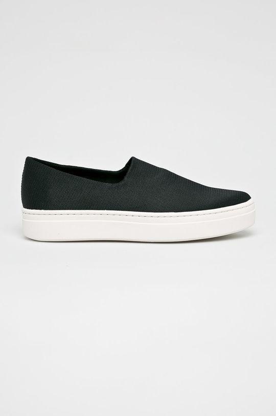 negru Vagabond - Pantofi Camille De femei
