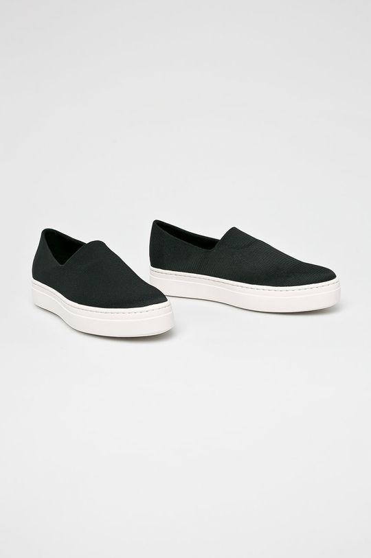 Vagabond - Pantofi Camille negru