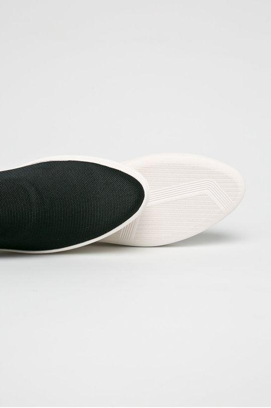 negru Vagabond - Pantofi Camille