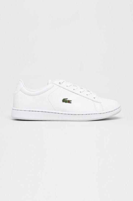 fehér Lacoste - Cipő Carnaby Evo 119 Női