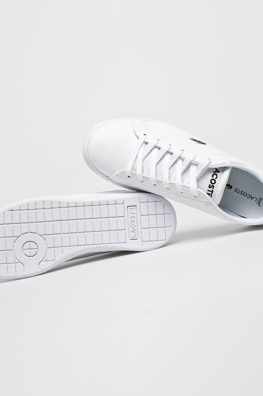 fehér Lacoste - Cipő Carnaby Evo 119