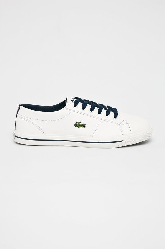 fehér Lacoste - Cipő Riberac 119 2 Női