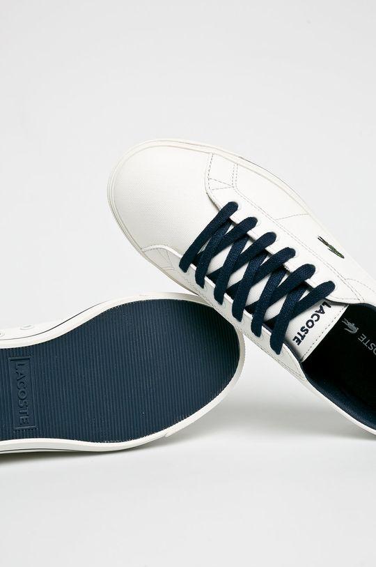 fehér Lacoste - Cipő Riberac 119 2