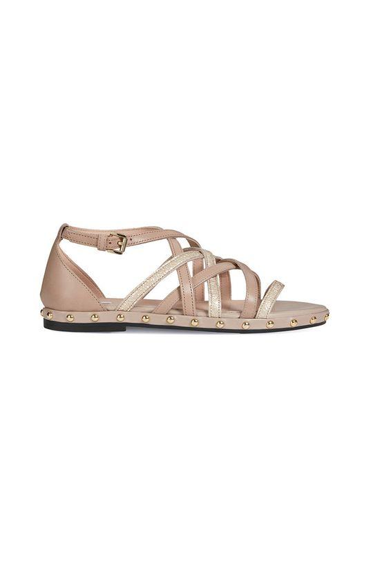 aur Geox - Sandale De femei