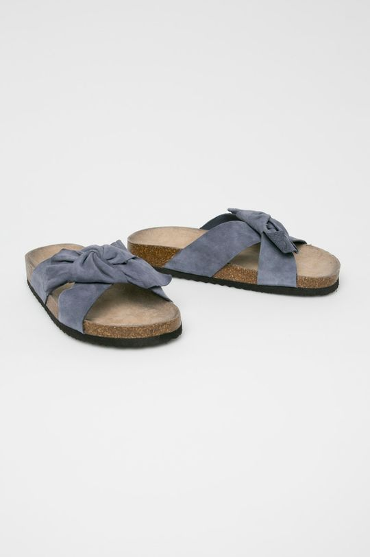 Caprice - Papuci albastru