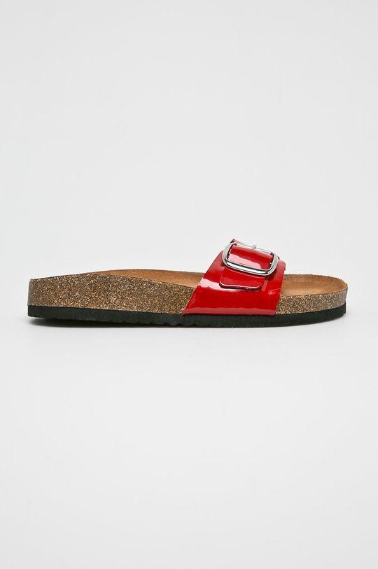 rosu Caprice - Papuci De femei