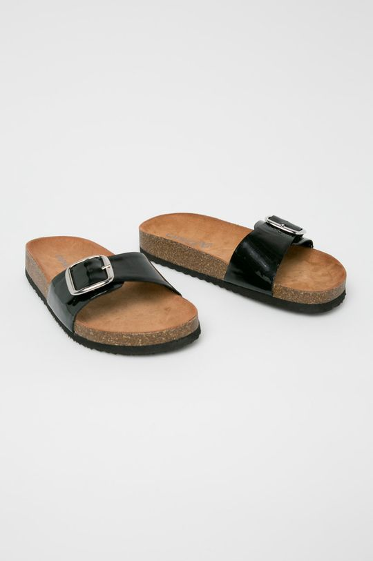 Caprice - Papuci negru