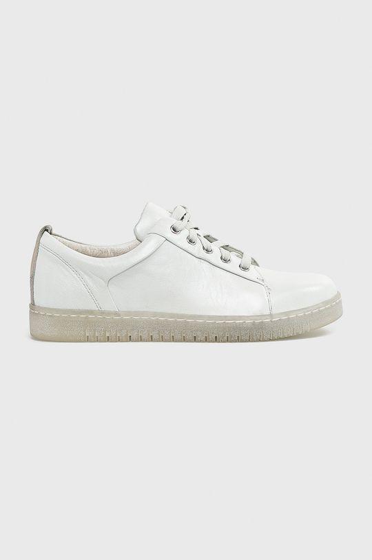 alb Caprice - Pantofi De femei