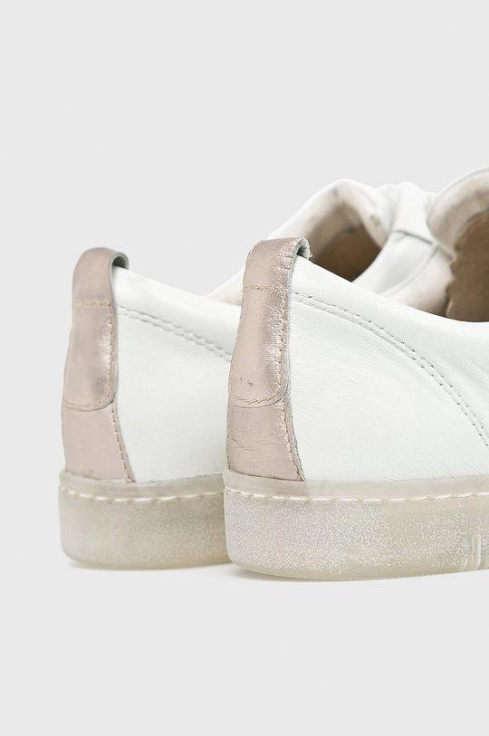 Caprice - Pantofi Gamba: Piele naturala Interiorul: Material sintetic, Piele naturala Talpa: Material sintetic Introduceti: Piele naturala