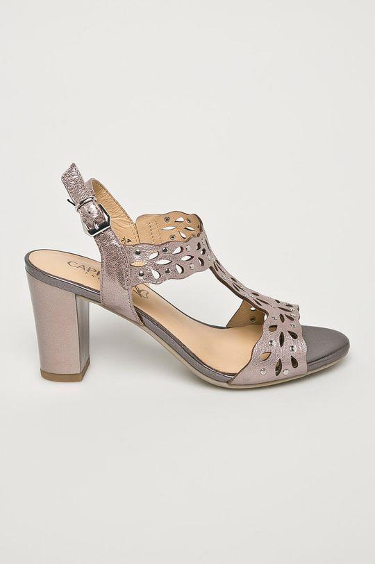 roz murdar Caprice - Sandale De femei