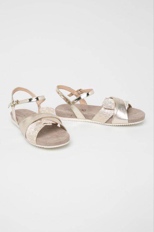 Caprice - Sandale aur