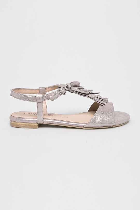 lavanda Caprice - Sandale De femei