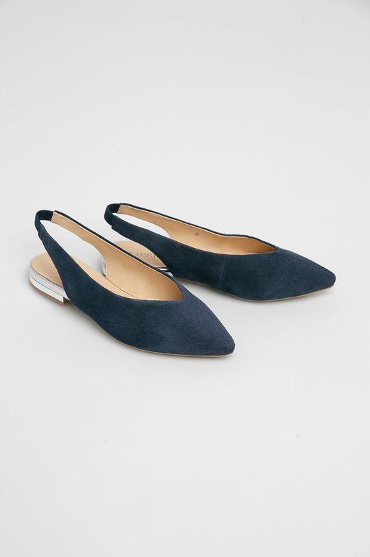 Caprice - Balerini bleumarin