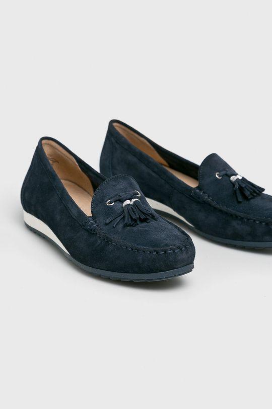 Caprice - Pantof bleumarin