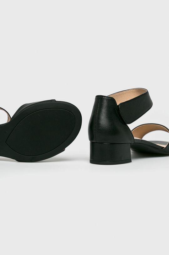 negru Caprice - Sandale