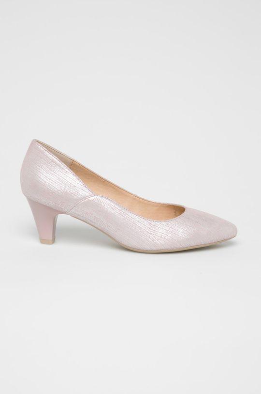roz murdar Caprice - Pumps De femei