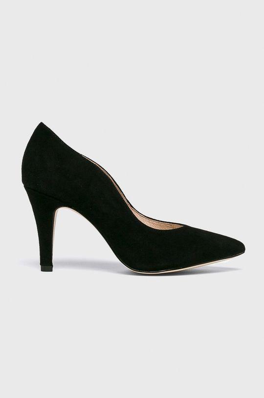 negru Caprice - Pantofi cu toc De femei