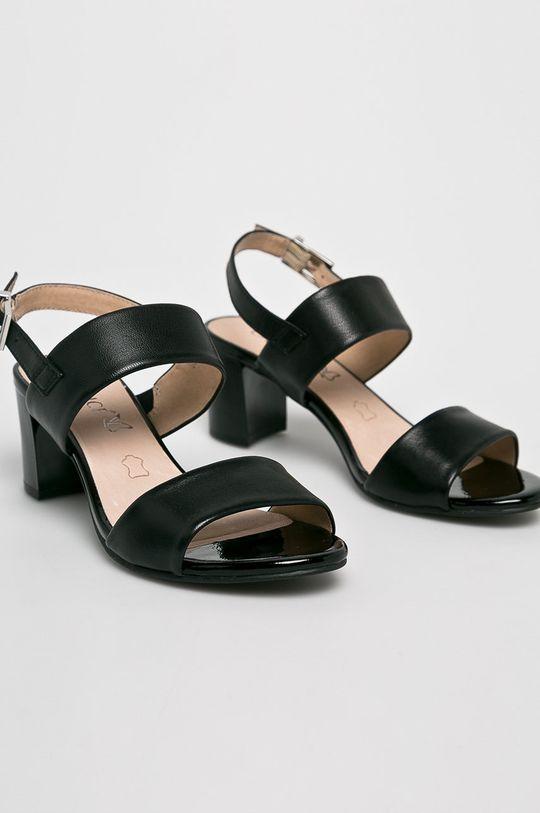 Caprice - Sandale negru