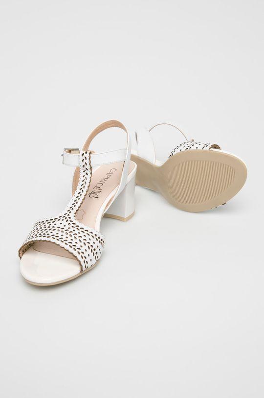alb Caprice - Sandale