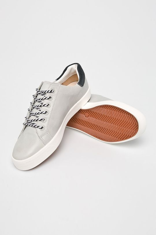 gri deschis Caprice - Pantofi