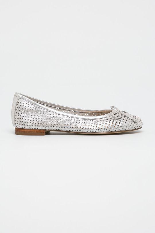 argintiu Caprice - Balerini De femei