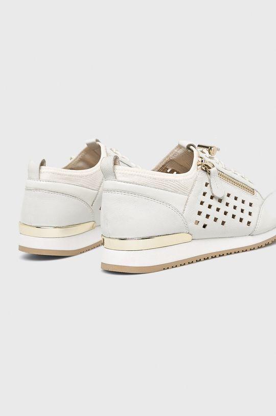 Caprice - Pantofi Gamba: Piele naturala Interiorul: Material sintetic Talpa: Material sintetic Introduceti: Piele naturala