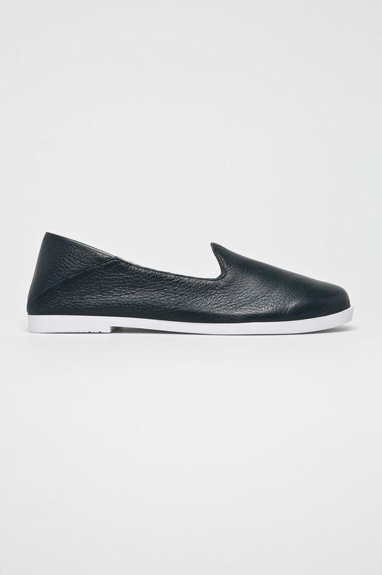 bleumarin Caprice - Pantof De femei
