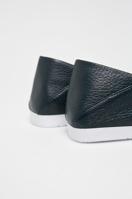 bleumarin Caprice - Pantof