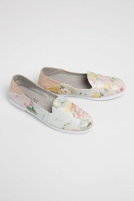 Caprice - Pantof multicolor