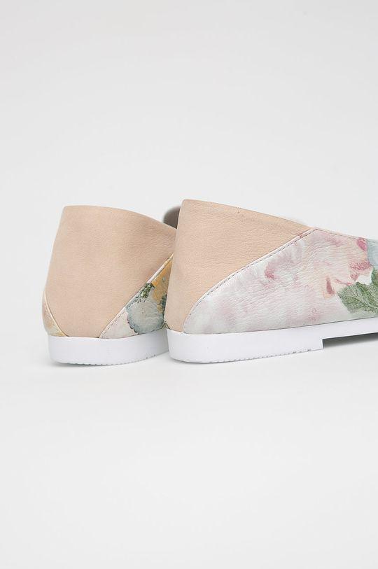 multicolor Caprice - Pantof