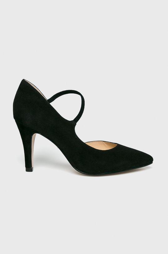 negru Caprice - Sandale De femei