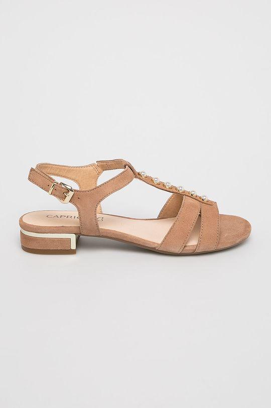 culoarea tenului Caprice - Sandale De femei