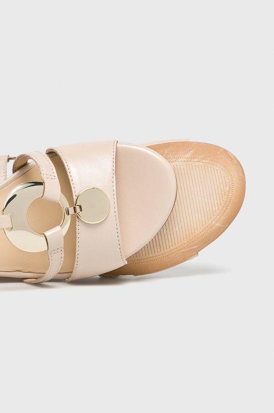 culoarea tenului Caprice - Sandale