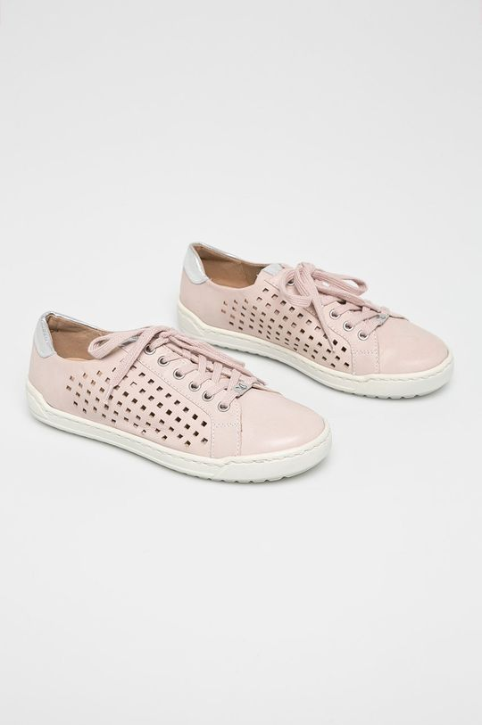 Caprice - Pantofi roz