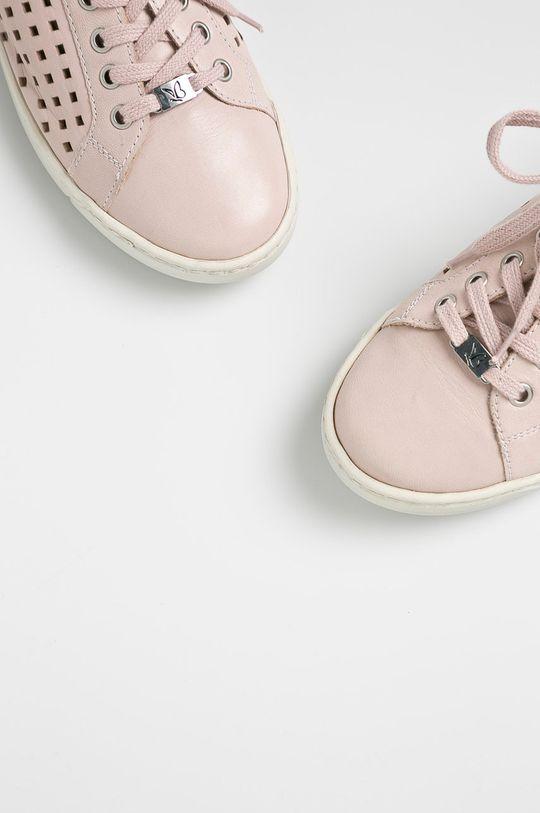 roz Caprice - Pantofi