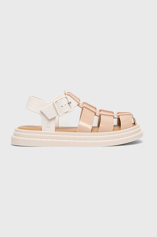 culoarea tenului Melissa - Sandale De femei