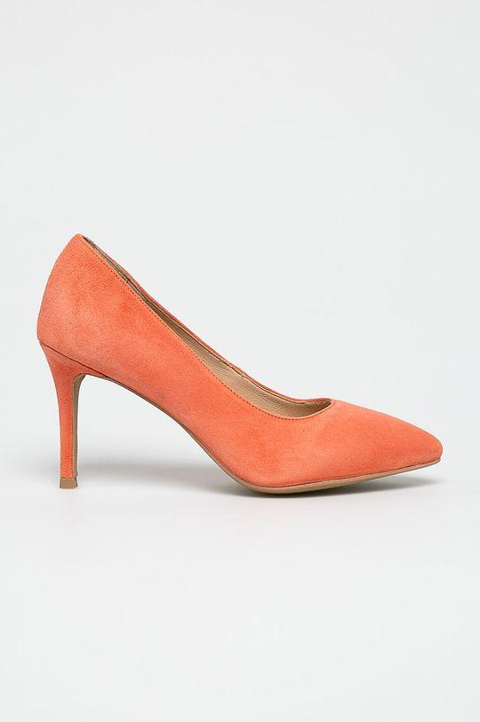 coral Bullboxer - Pantofi cu toc De femei
