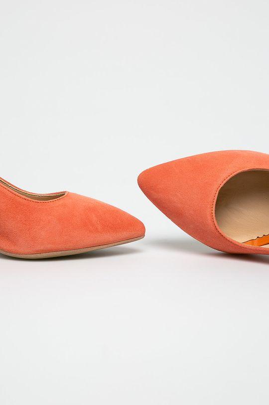 coral Bullboxer - Pantofi cu toc