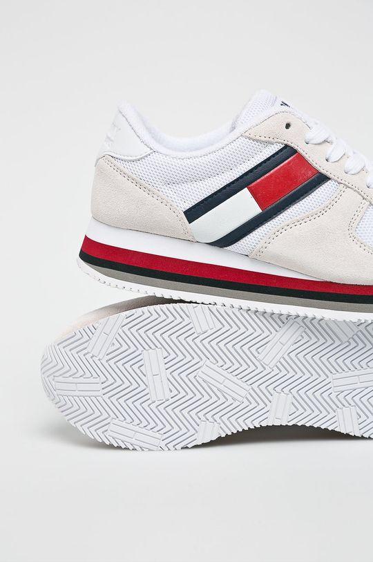 Tommy Jeans - Cipő Retro Tommy Jeans Sneaker Női