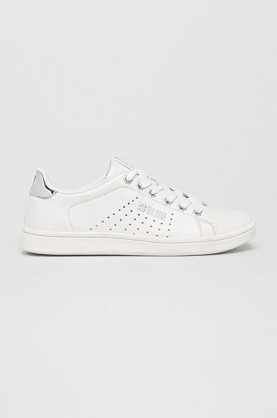 biela Big Star - Topánky Dámsky
