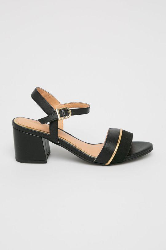 negru Gioseppo - Sandale De femei
