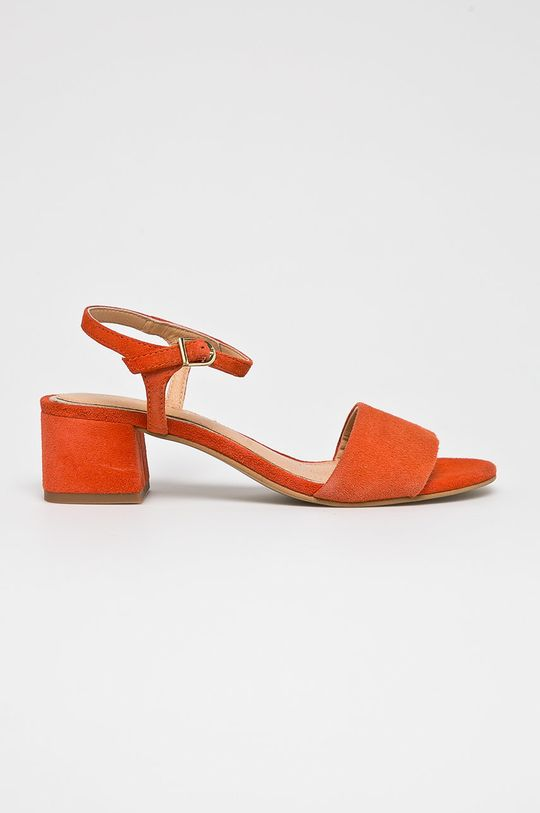 oranžová Gioseppo - Sandále Dámsky