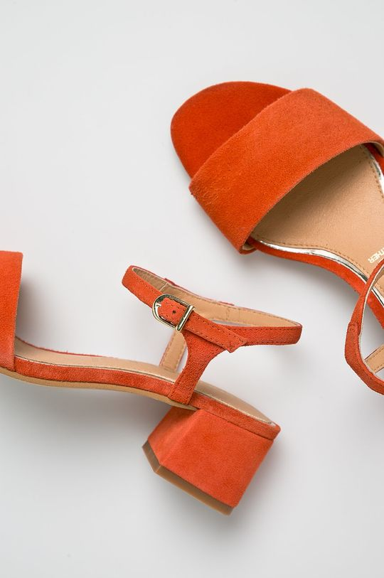 oranžová Gioseppo - Sandále