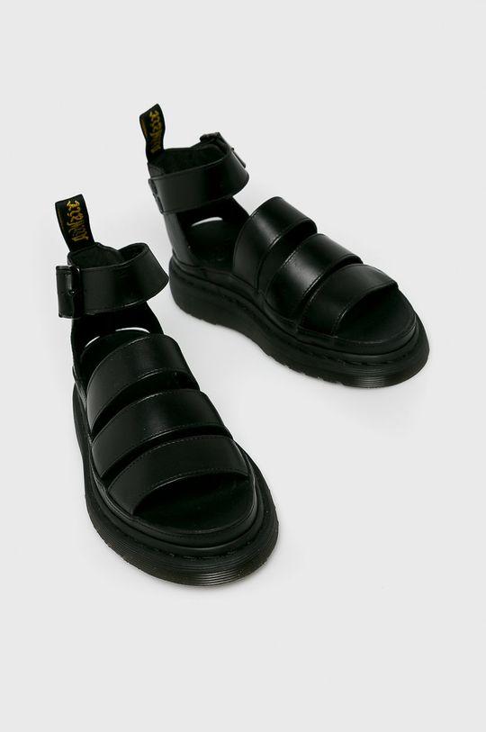 Dr Martens - Sandále čierna