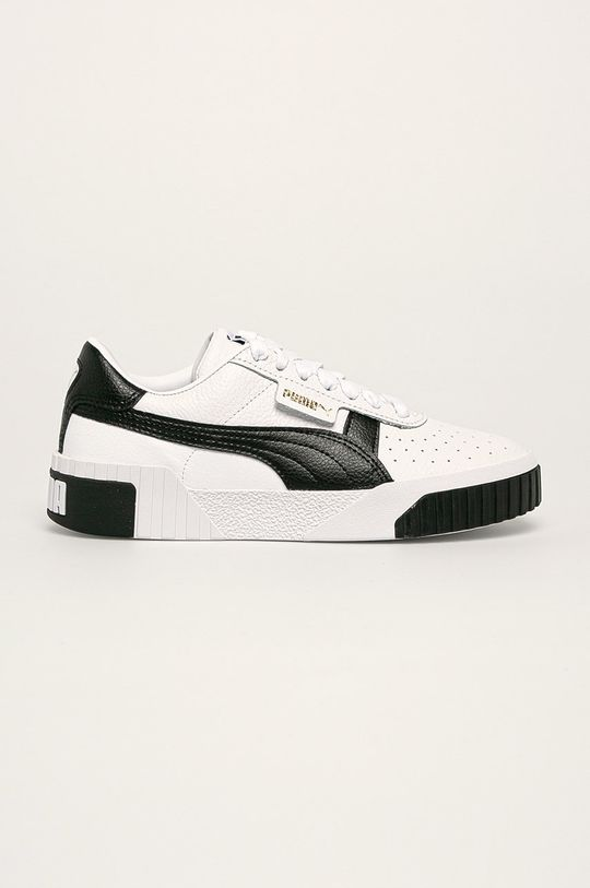 biela Puma - Topánky Cali Dámsky