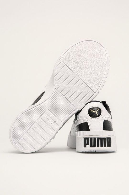 čierna Puma - Topánky Cali