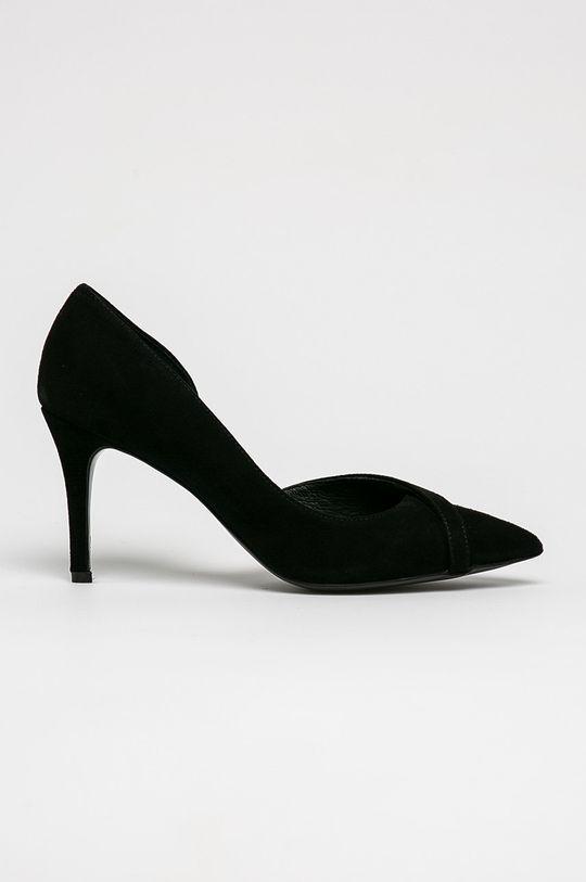 negru Gino Rossi - Pantofi cu toc Savona De femei